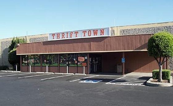 thrift-town