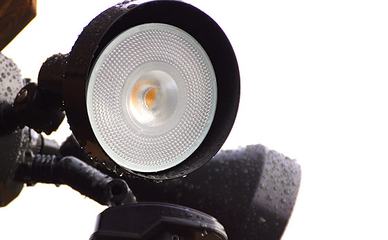 the best led flood light for outdoor motion light