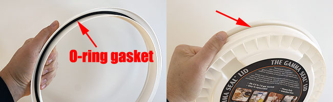 gamma-seal-gasket-ring