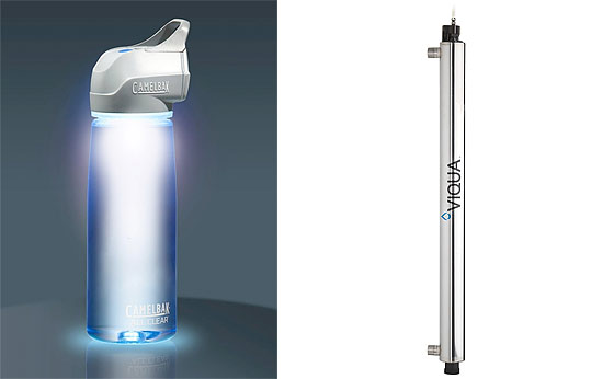 ultraviolet-water-purifier