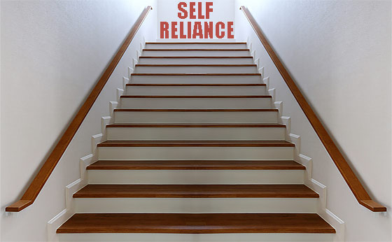 steps-to-self-reliance