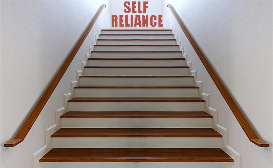 steps-to-self-reliance