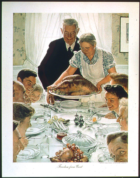 norman-rockwell-thanksgiving-freedom-from-want