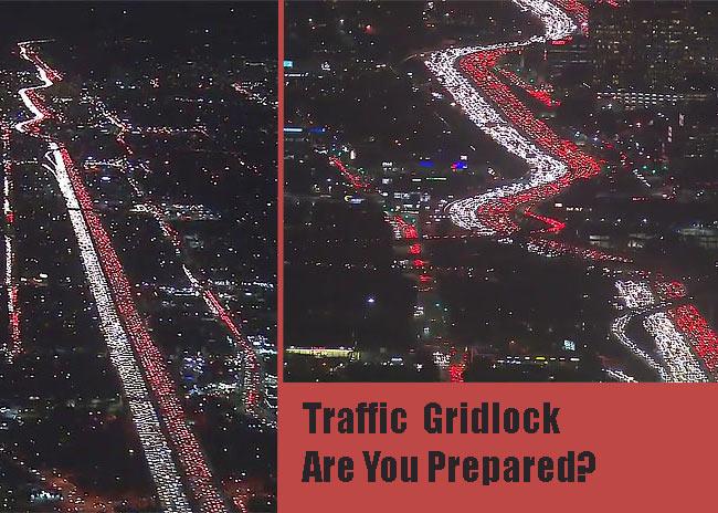 traffic-gridlock