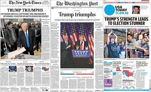 trump-victory-headlines