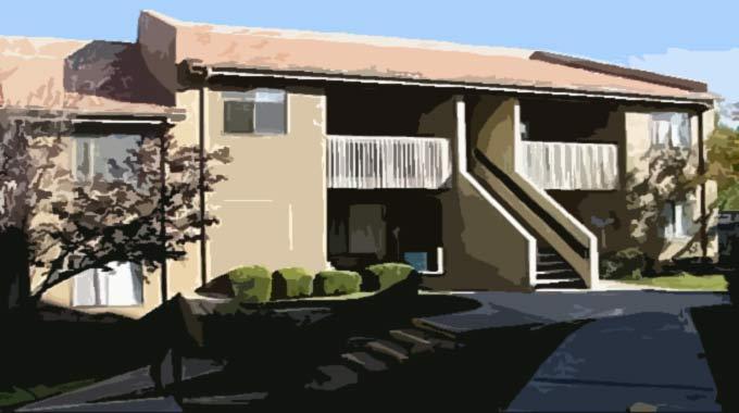 Apartment Dweller