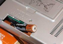 Remove Batteries