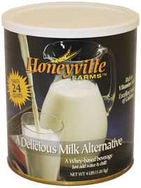 Honeyville Farms Instant Milk