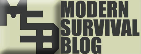 Why 'Modern Survival Blog'?