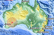 boulder-kalgoorlie-australia-earthquake-map