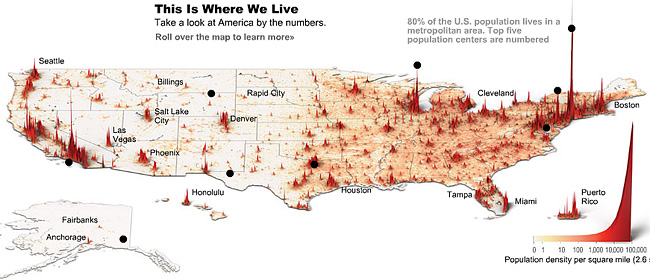 Bed Bugs In Usa Map