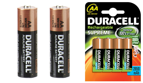 best-survival-battery-alkaline-and-NiMH-rechargeable