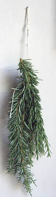 hang-rosemary-to-dry