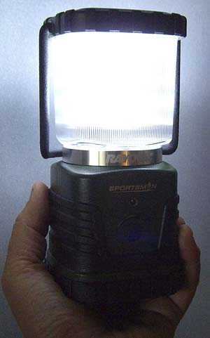 LED Lantern Technology For Survival Preparedness