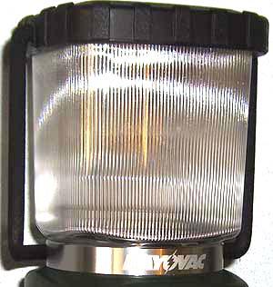 Rayovac LED Lantern Reflector