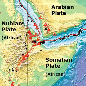 yemen-earthquake-swarm-tectonic-plate-boundary