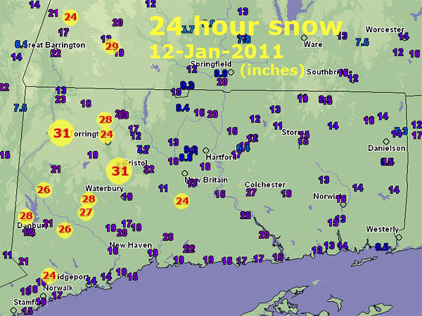 24-hour-snow-totals-connecticut-12-jan-2011