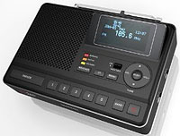 sangean-cl-100-tabletop-weather-radio