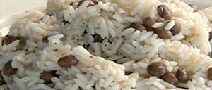 Rice and Beans, A Survival Combination