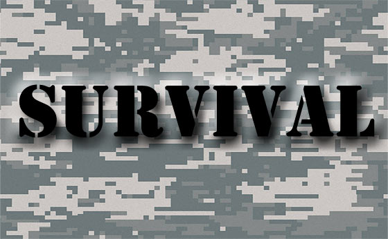 SURVIVAL – How To Survive
