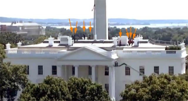 white-house-during-earthquake