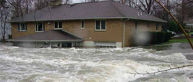 Flood Preparedness | 4 Things You Should Do