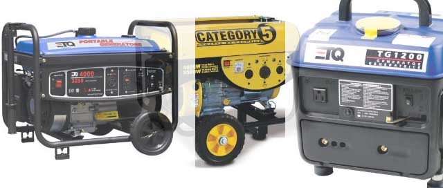 best-selling-portable-generators