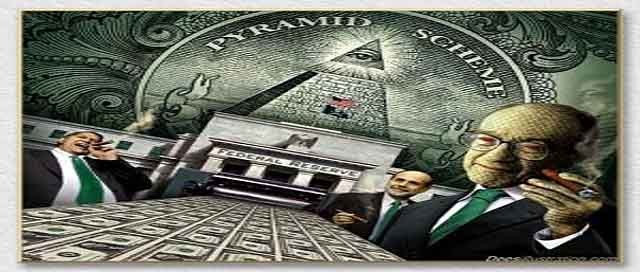 Fractional Reserve Currency: A Scam, A Pyramid Scheme