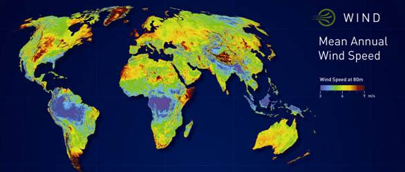 global-wind-map