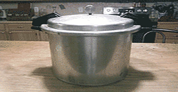 How To Fix Pressure Canner Problems