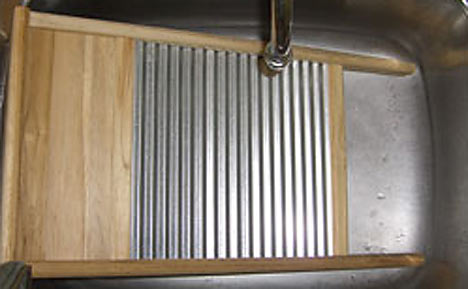 Washboard for Laundry Preparedness – What's Best?