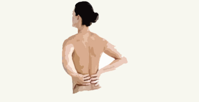 Home remedies for muscle strain and pain
