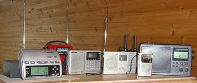 An Essential Preparedness Resource: Portable AM Radio