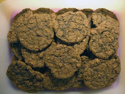 Cookie Recipe With Cacao Powder