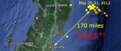 earthquake-swarm-japan-2012-may