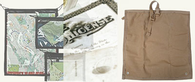 Bug-Out-Bag Papers and Documents
