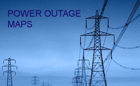 Power Outage Maps