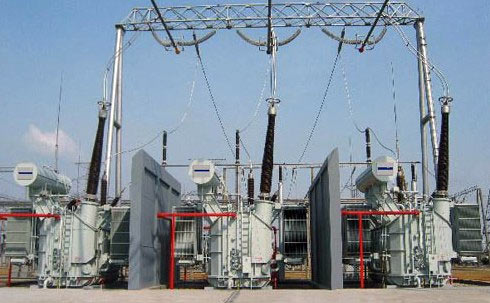 Terrorist Cells Will Target Critical EHV Power And Water Supplies