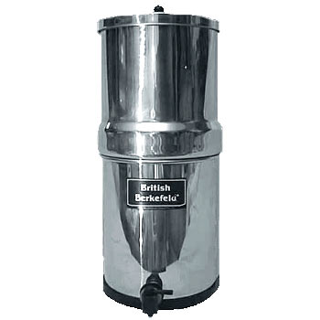 British Berkefeld Drinking Water Filter