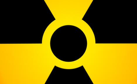What Type Of Terrorist Events Might Involve Radiation?