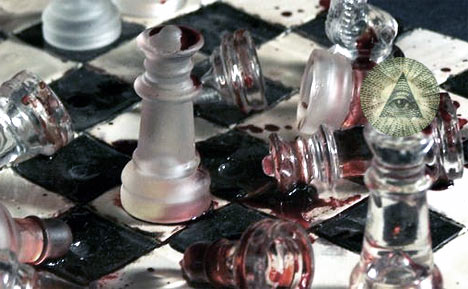 Globalists Chess Game