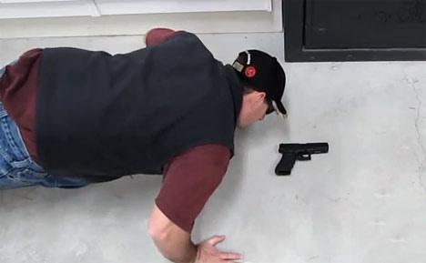 Evil Gun Myth Busted!!