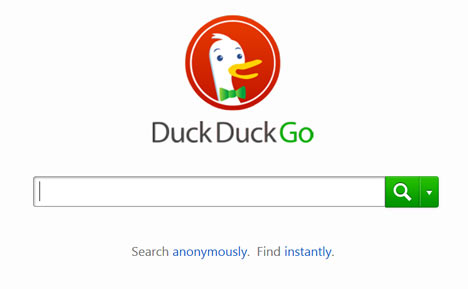 Little Known Search Engine Doubles Web Traffic After NSA Scandal