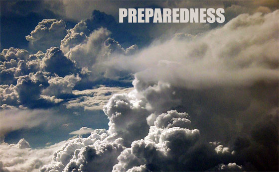 55 Emergency Preparedness Items (To Get You Thinking…)