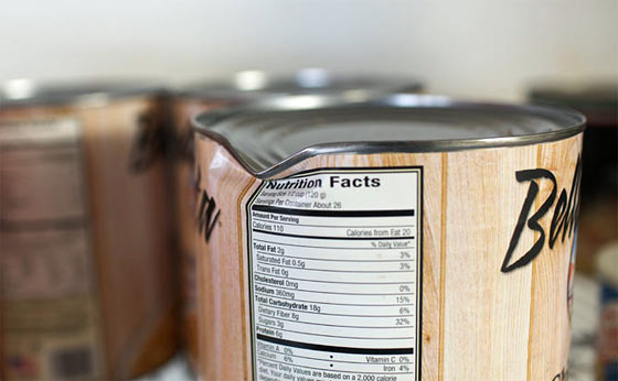 Are Dented Cans Safe | 4-Ways How To Tell If Food Is Safe To Eat