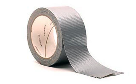 Uses For Duck (Duct) Tape