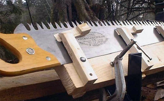Best Crosscut Saw For Cutting Logs & Firewood