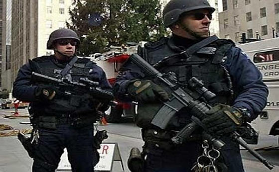 Martial Law: Could It Happen Here?