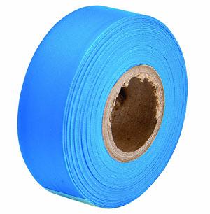 Blue Survey - Flagging Tape
