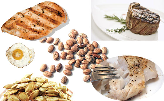 Amount Of Protein You Need | Got Enough In Your Food Storage?